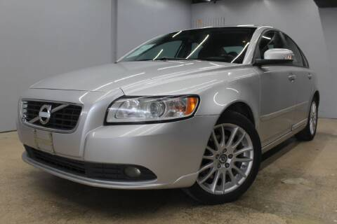 2011 Volvo S40 for sale at Flash Auto Sales in Garland TX