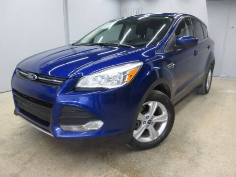 2013 Ford Escape for sale at Flash Auto Sales in Garland TX