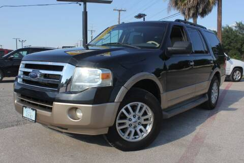 2013 Ford Expedition for sale at Flash Auto Sales in Garland TX