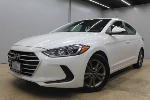 2018 Hyundai Elantra for sale at Flash Auto Sales in Garland TX