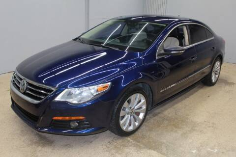 2009 Volkswagen CC for sale at Flash Auto Sales in Garland TX