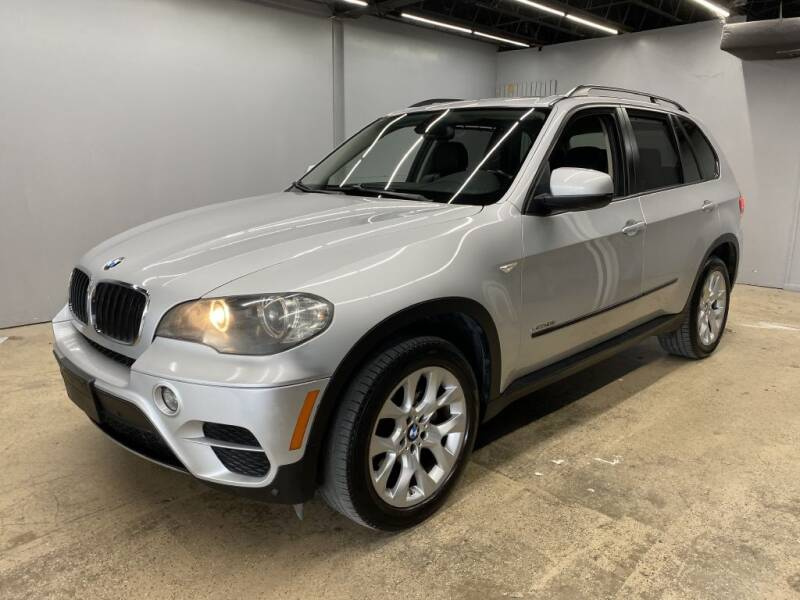 2011 BMW X5 for sale at Flash Auto Sales in Garland TX