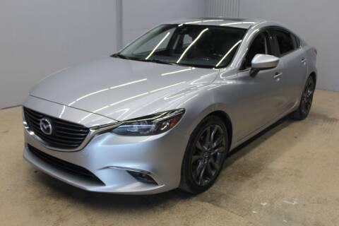 2016 Mazda MAZDA6 for sale at Flash Auto Sales in Garland TX