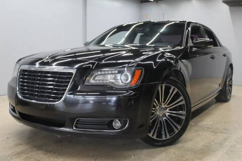 2012 Chrysler 300 for sale at Flash Auto Sales in Garland TX
