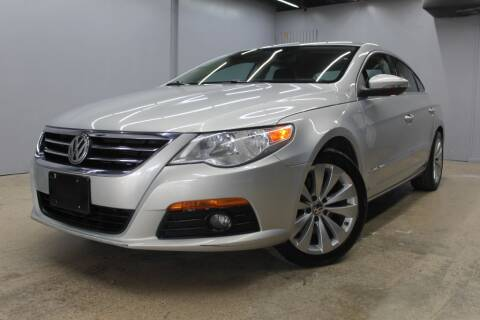 2010 Volkswagen CC for sale at Flash Auto Sales in Garland TX