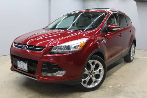 2016 Ford Escape for sale at Flash Auto Sales in Garland TX