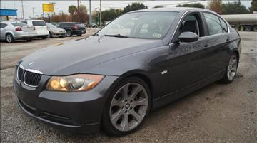 2006 BMW 3 Series for sale in Garland, TX