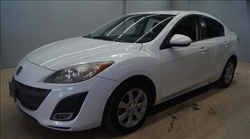 2010 Mazda MAZDA3 for sale in Garland, TX