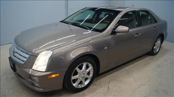 2006 Cadillac STS for sale in Garland, TX