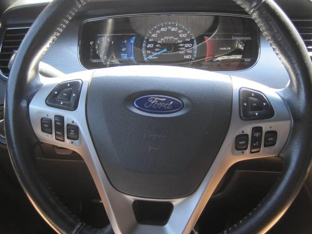 2013 Ford Taurus for sale at Tjelmeland Laketown Automotive in Springfield IL
