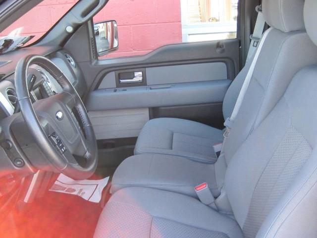 2013 Ford F-150 for sale at Tjelmeland Laketown Automotive in Springfield IL