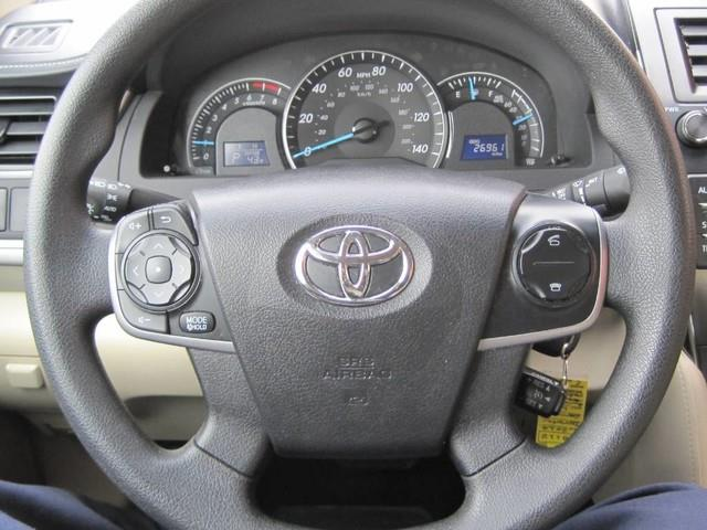 2014 Toyota Camry for sale at Tjelmeland Laketown Automotive in Springfield IL