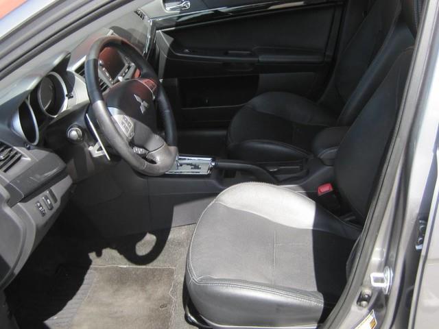2014 Mitsubishi Lancer Sportback for sale at Tjelmeland Laketown Automotive in Springfield IL