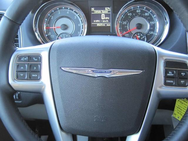 2012 Chrysler Town and Country for sale at Tjelmeland Laketown Automotive in Springfield IL