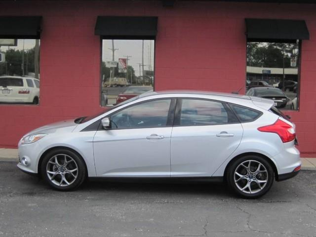 2014 Ford Focus for sale at Tjelmeland Laketown Automotive in Springfield IL
