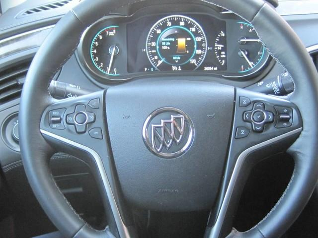 2015 Buick LaCrosse for sale at Tjelmeland Laketown Automotive in Springfield IL