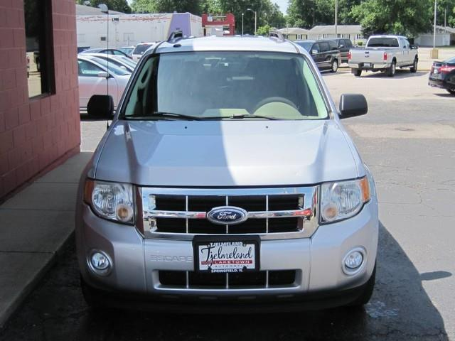 2010 Ford Escape for sale at Tjelmeland Laketown Automotive in Springfield IL