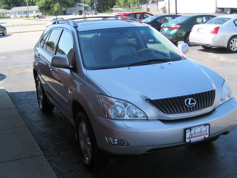 2005 Lexus RX 330 for sale at Tjelmeland Laketown Automotive in Springfield IL