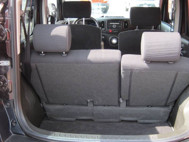 2009 Nissan cube for sale at Tjelmeland Laketown Automotive in Springfield IL