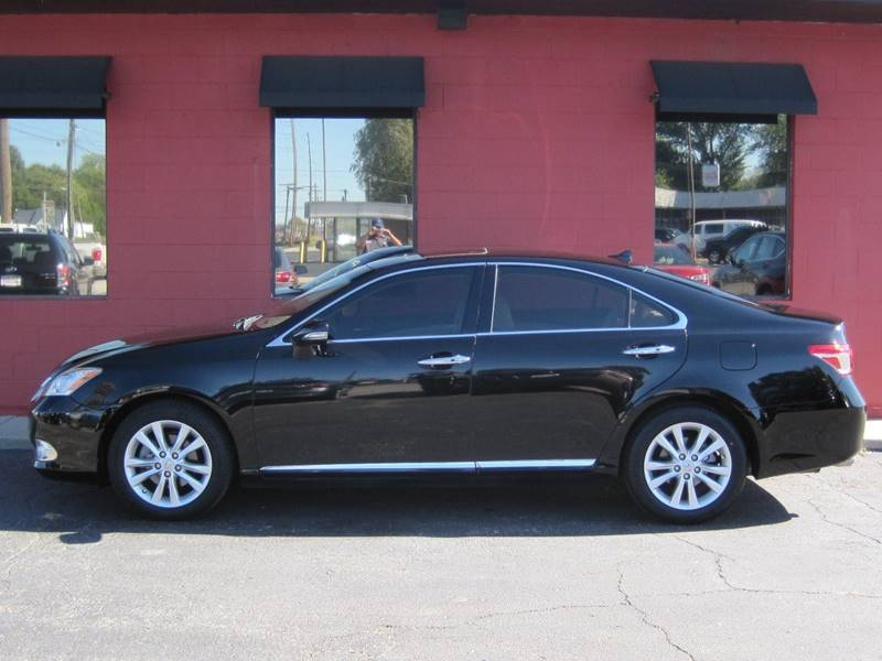2011 Lexus ES 350 for sale at Tjelmeland Laketown Automotive in Springfield IL