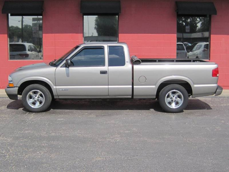 Tjelmeland Laketown Automotive - Used Pickup Trucks - Springfield IL ...