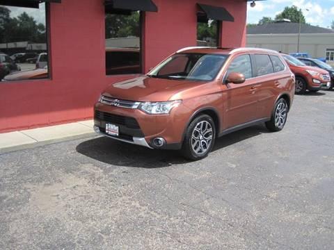 Mitsubishi Outlander For Sale in Springfield, IL