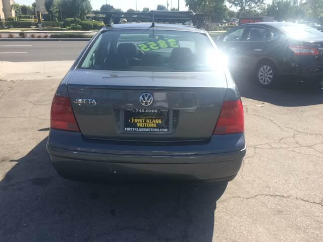 2003 Volkswagen Jetta GLS 4dr Sedan - Downey CA