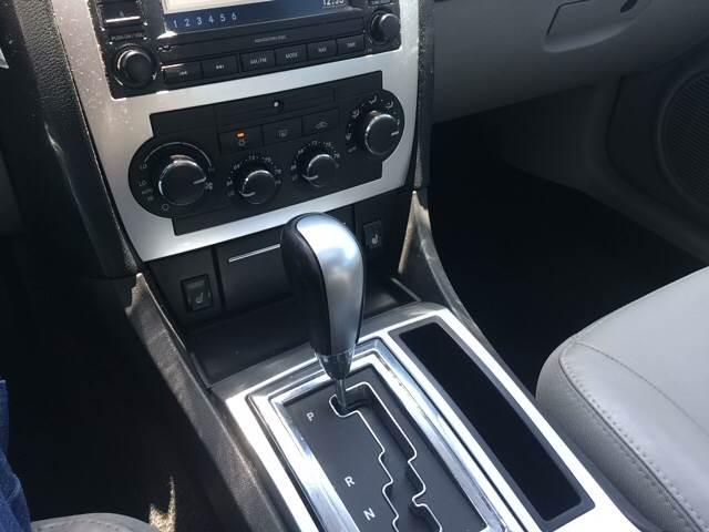 2007 Dodge Charger RT 4dr Sedan - Downey CA