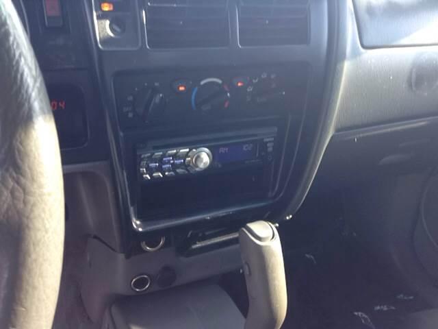 2004 Toyota Tacoma 2dr Xtracab PreRunner Rwd SB - Downey CA