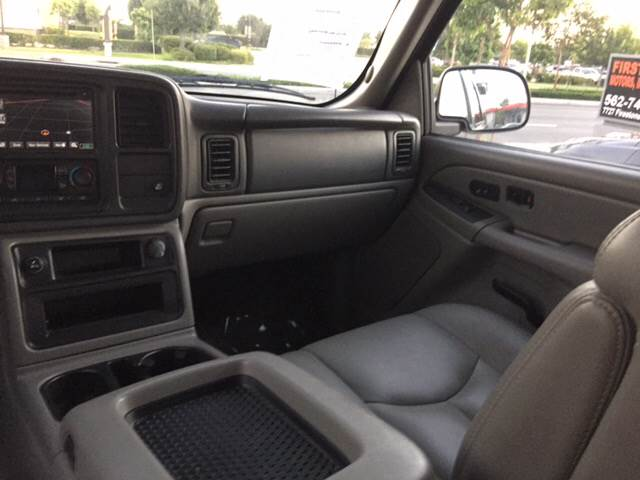 2005 Chevrolet Tahoe LT 4dr SUV - Downey CA