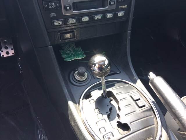 2003 Lexus IS 300 4dr Sedan - Downey CA