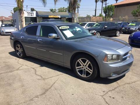 2006 Dodge Charger for sale in Downey, CA