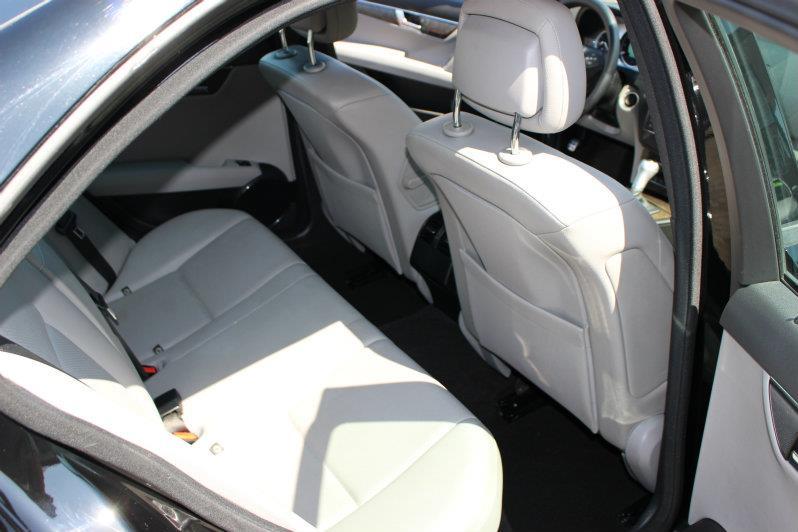 2008 Mercedes-Benz C-Class C 350 Sport 4dr Sedan - Downey CA