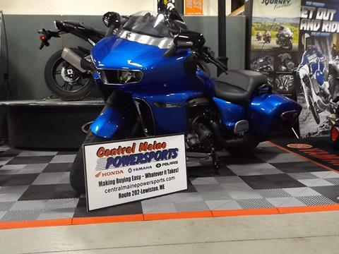 2018 Yamaha Star Eluder for sale in Lewiston, ME