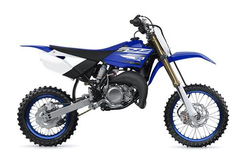 2019 Yamaha YZ85 for sale in Lewiston, ME