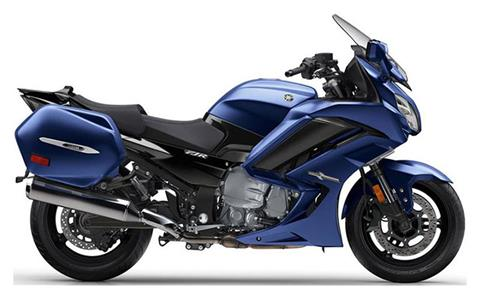2019 Yamaha FJR1300 for sale in Lewiston, ME