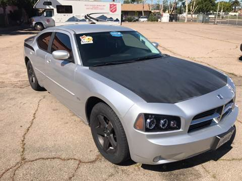 2010 Dodge Charger for sale in El Cajon, CA