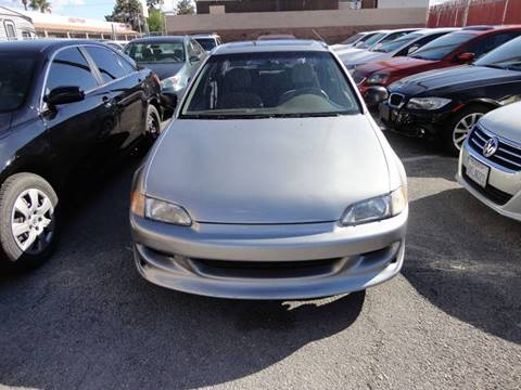 1994 Honda Civic for sale in Las Vegas, NV