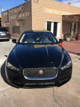 Used jaguar for sale