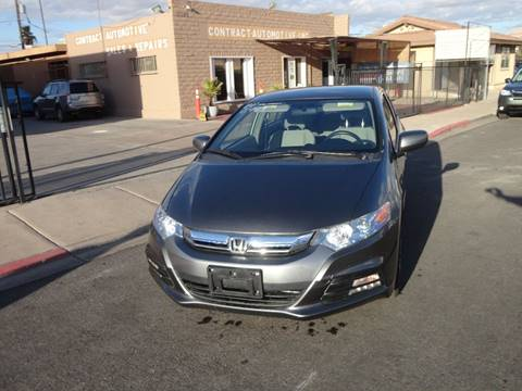 2014 Honda Insight for sale in Las Vegas, NV