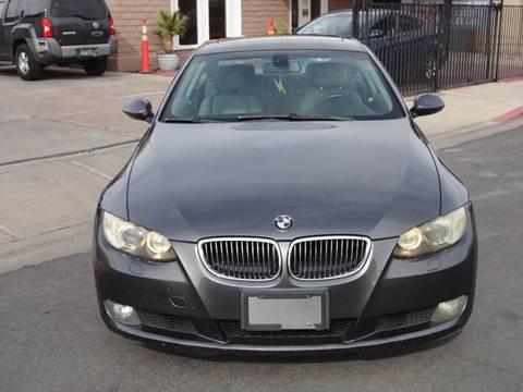 2008 BMW 3 Series for sale in Las Vegas, NV