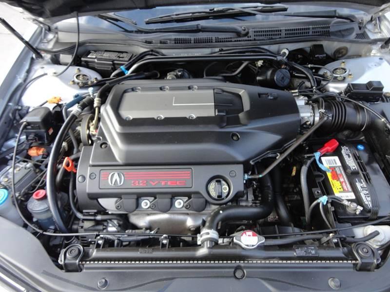 2003 Acura TL 3.2 Type-S 4dr Sedan - Las Vegas NV