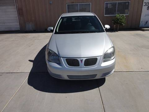2008 Pontiac G5 for sale in Las Vegas, NV