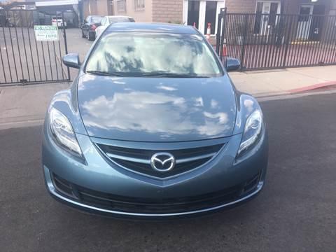 2013 Mazda MAZDA6 for sale in Las Vegas, NV