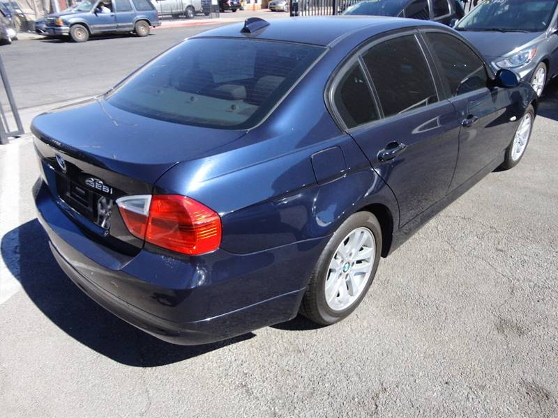 2007 BMW 3 Series 328i 4dr Sedan - Las Vegas NV