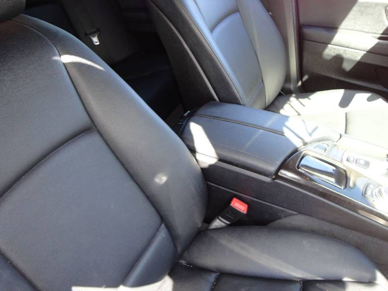 2012 BMW 5 Series 528i 4dr Sedan - Las Vegas NV