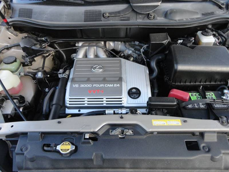 2000 Lexus RX 300 AWD 4dr SUV - Las Vegas NV
