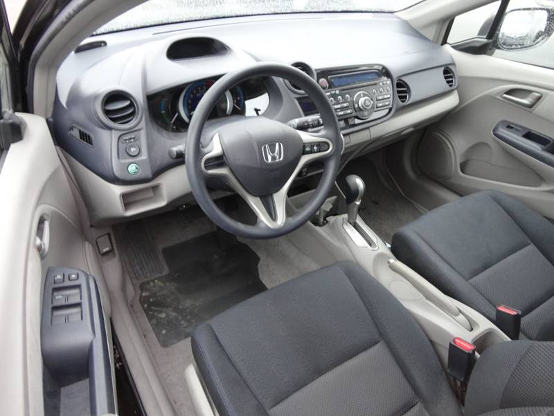 2010 Honda Insight LX 4dr Hatchback - Las Vegas NV