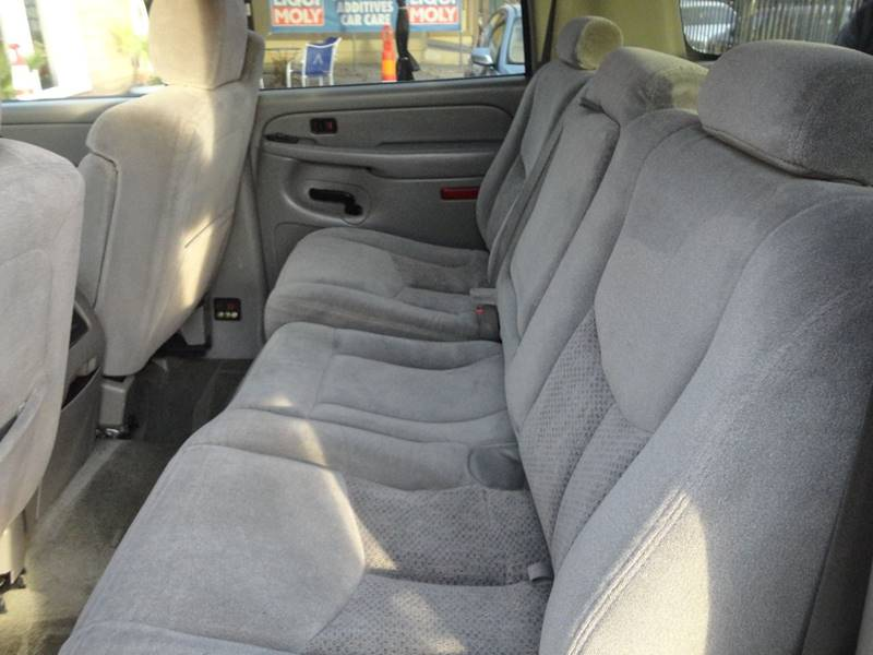 2004 Chevrolet Suburban 1500 LT 4dr SUV - Las Vegas NV