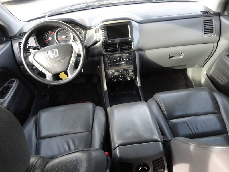 2007 Honda Pilot EX-L 4dr SUV 4WD w/Navi - Las Vegas NV